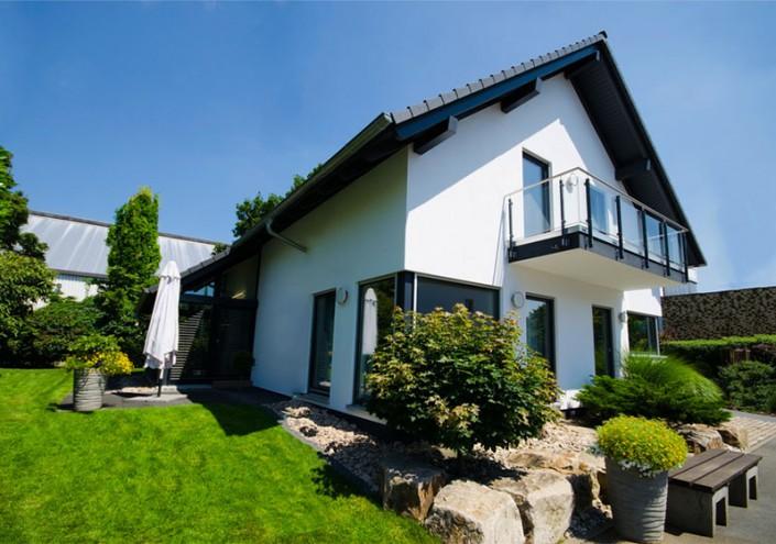 Ein- und Mehrfamilienhäuser, Fotocredit: Fotolia