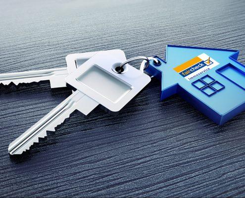 faircheck Immobilienbewertung, Fotocredit: Fotolia